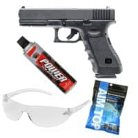 Glock GBB Airsoft Sparpaket