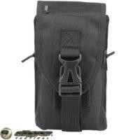 Dye Tactical Grenade Pouch / Granaten Tasche 2.0 (schwarz)
