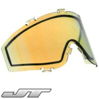 JT Spectra Paintball Thermal Glas (Prism Gold)