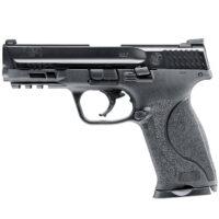 Smith & Wesson M&P 9 - 2.0 T4E Ram Paintball Pistole (Cal. 43) - schwarz