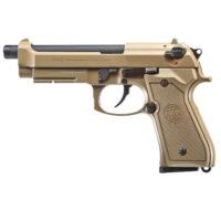 G&G GPM92 GBB Airsoft Pistole (tan)