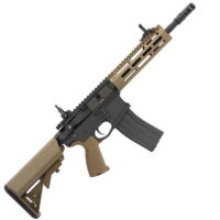 G&G CM16 Raider 2.0 S-AEG (Desert Tan)
