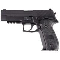 WE P226 Mk25 Navy Seals GBB Airsoft Pistole