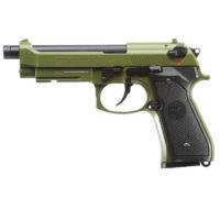 G&G GPM92 GBB Airsoft Pistole (oliv)
