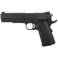 WE M1911 Tactical GBB Airsoft Pistole