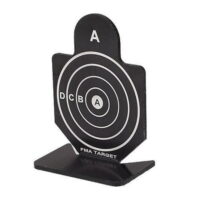 Practice Target A-Group