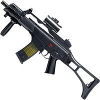 Heckler & Koch G36 C Airsoft Sturmgewehr (schwarz)