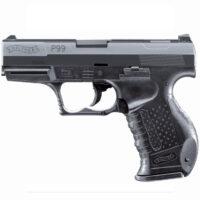 Walther P99 Airsoft Pistole (schwarz)