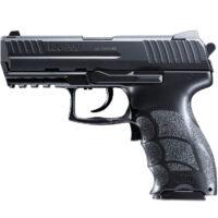 Heckler & Koch P30 AEP Airsoft Pistole (schwarz)