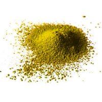 Paintball Minen / Granaten Farbpulver 75g Beutel (gelb)