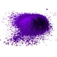 Paintball Minen / Granaten Farbpulver 75g Beutel (lila)