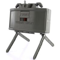 Rap4 M18A1 Claymore Paintball / Airsoft Mine