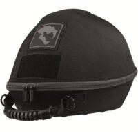WARQ Tactical Helm Transport Case / Koffer (schwarz)
