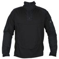 DELTA SIX Spec-Ops Tactical Jersey / Combat Shirt 2.0 (schwarz)