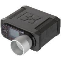 Airsoft Chrony X3200 / FPS Messgerät (schwarz)