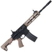G&G CM16 Raider L 2.0E S-AEG (Tan)
