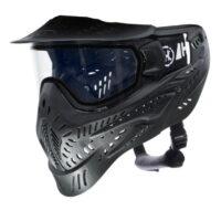 HK Army HSTL Paintball Thermal Maske (schwarz)