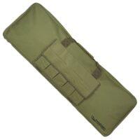 Valken Tactical Paintball Markierer Tasche (90cm) - oliv