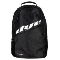 DYE Fuser Backpack .25T Rucksack (schwarz)