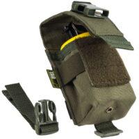Taginn Single Grenade Pouch / Handgranaten Tasche (einzeln) - oliv