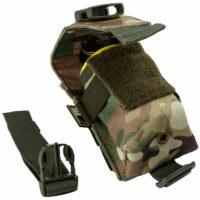 Taginn Single Grenade Pouch / Handgranaten Tasche (einzeln) - Multicam