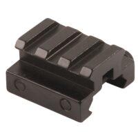 Weaver-Riser / Visiererhöhung für 20mm Schiene (3cm)