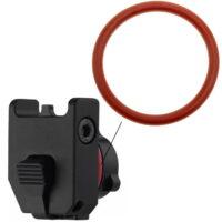 Taginn ML-36 Granatwerfer CO2 Verschlusskappen Dichtung / O-Ring (3er Pack)