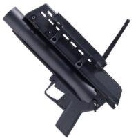 Heckler & Koch AG36 40mm Paintball Granatwerfer (KSK Version) - schwarz