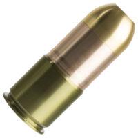 Paintball Granatwerfer Patrone / Kartusche (40mm)