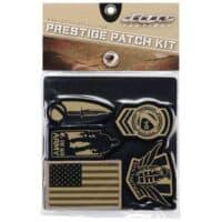 Dye Tactical Prestige Patch Kit (Badge)