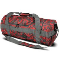 Planet Eclipse GX Holdall Paintball Tasche (Fighter rot)