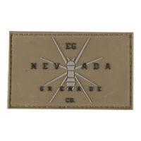 Enolagaye Klett-Patch (EG Nevada Grenade)