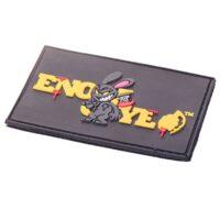 Enolagaye Klett-Patch (Grenade Rabbit)