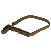 Taginn 1-POINT Trageriemen / Tactical Sling (Coyote Brown)
