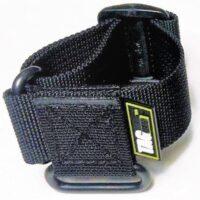 Taginn Mounting Loop Montagevorrichtung für Trageriemen (schwarz)