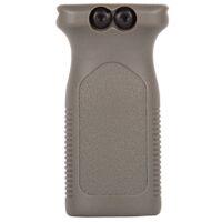 RVG / Replika Vertical Grip / Frontgriff für 20mm Schiene (oliv)