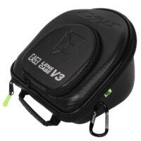 Exalt Carbon V3 Lens Case / Maskenglas Box (schwarz)