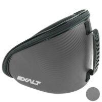 Exalt Carbon V3 Goggle Case / Maskenbeutel Limited Edition (grau/grau)