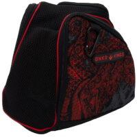 Bunkerkings Supreme Goggle Bag (Red Tentacles)