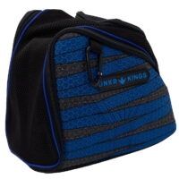 Bunkerkings Supreme Goggle Bag (Blue Laces)
