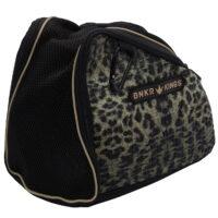 Bunkerkings Supreme Goggle Bag (Leopard)