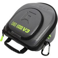 Exalt Carbon V3 Lens Case / Maskenglas Box Limited Edition (grau/lime)