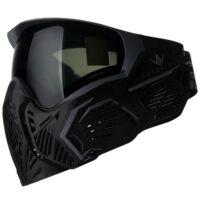 BunkerKings CMD / Command Paintball Maske LTD Edtion (Black Samurai)