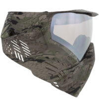 BunkerKings CMD / Command Paintball Maske (Highlander Camo)