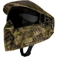 Carbon OPR Paintball Maske (Camo)