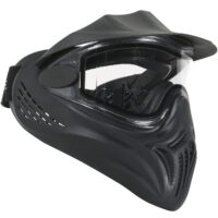 Empire Vents Helix Thermal Paintball Maske (schwarz)