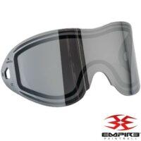 Empire Vents/E-Flex Paintball Thermal Maskenglas (silver Mirror)