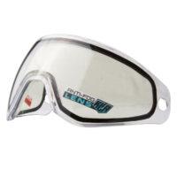 HK Army KLR / SLR Thermal Paintball Maskenglas (Diamond Clear / klar)