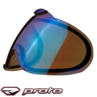 Proto Switch EL Paintball Thermal Maskenglas (Blue Ice)