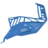 Push Unite Paintball Maske Ear Pice, einzeln (dunkelblau)
